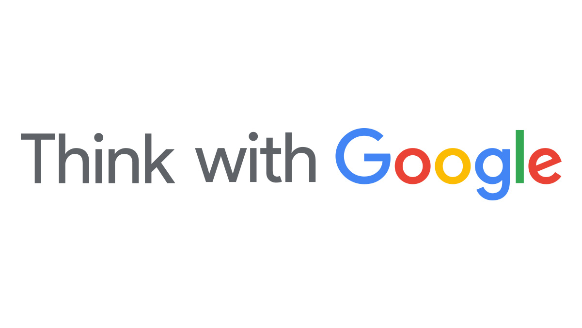 Think with Google - Discover Marketing Research & Digital Trends