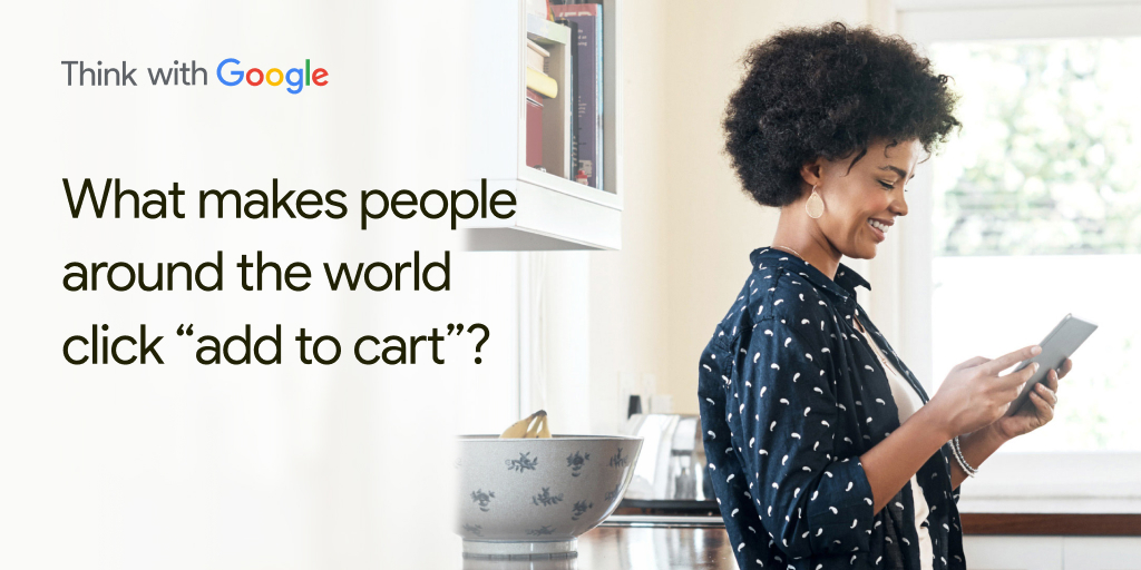 Online shopping trends global e-commerce - Think with Google